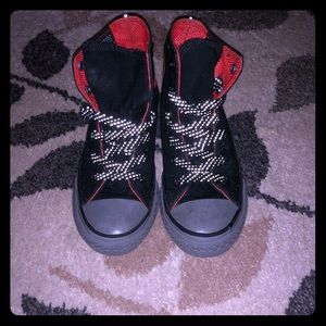 Good condition Converse shoes